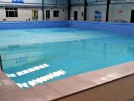 滨州市游泳馆项目