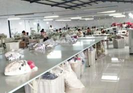 滨州市劳动密集型公司 1000 平方米取暖制冷,室内温度 20-26℃