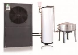 河南空气源热泵蒸汽机