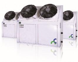 上海冷库专用空气能一体机