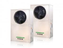 上海科尼纳森樱桃大棚专用双控空气能